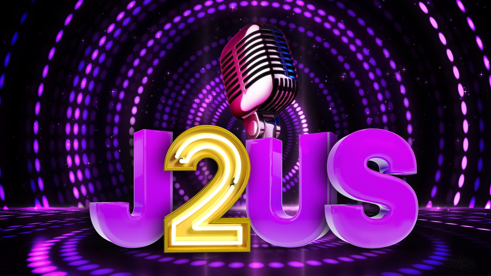 J2US - Just the 2 of us